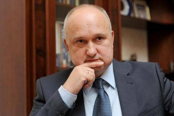 Смешко розповів, чому не об'єднається з Гриценком - today.ua