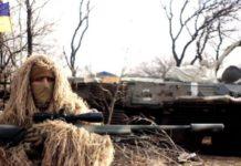 Тепер снайпер на Донбасі одержуватиме 24 тисячі гривень, – Порошенко - today.ua