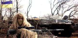 Теперь снайпер на Донбассе будет получать 24 тысячи гривен, - Порошенко - today.ua