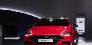 Hyundai представила нову версію Sonata - today.ua