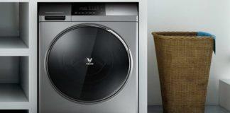Xiaomi представила нову пральну машину Yunmi - today.ua
