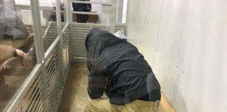 Суд прийняв рішення щодо затриманого за вбивство співробітника АП - today.ua