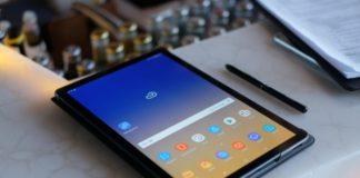 Samsung представил новый планшет с поддержкой стилуса S Pen - today.ua