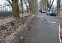 На Київщині іноземець скоїв жорстоке вбивство таксиста - today.ua