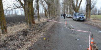 На Киевщине иностранец совершил жестокое убийство таксиста - today.ua