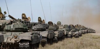 Мають по два танкових полки замість одного: замміністра пояснив, які війська стягує РФ до кордону з Україною - today.ua