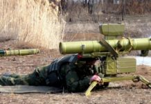 """Бойцы ВСУ из """"Стугны"""" уничтожили пять единиц вражеской техники на Донбассе - today.ua"""