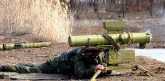 """Бійці ЗСУ зі """"Стугни"""" знищили п'ять одиниць ворожої техніки на Донбасі - today.ua"""