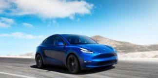Tesla підвищує ціну на Model Y  - today.ua