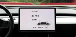 Tesla представила новий модуль підзарядки Supercharger V3 - today.ua
