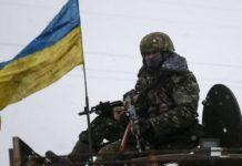 З 8 березня на Донбасі буде введено режим тиші, - Марчук - today.ua