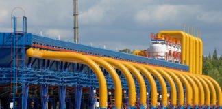 """Российский """"Газпром"""" остановит транзит газа через Украину, - глава """"Нафтогаза""""  """" - today.ua"""