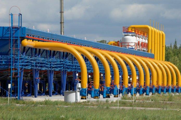 """Российский """"Газпром"""" остановит транзит газа через Украину, - глава """"Нафтогаза"""" - today.ua"""
