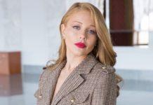 Тіна Кароль з'явилася перед публікою у відвертій міні-сукні - today.ua