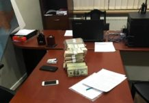 Одному з кандидатів в президенти пропонували 5 мільйонів гривень за відмову балотуватися, - Луценко - today.ua