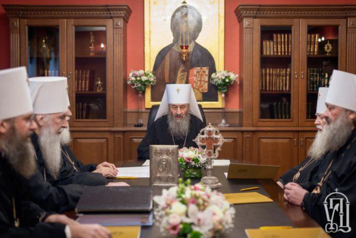 Московский патриархат подал в суд на Минкульт Украины - today.ua