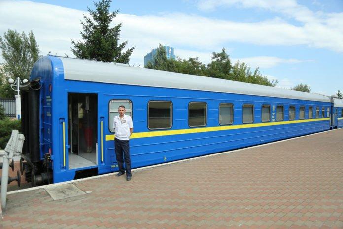В &quotУкрзалізниці&quot зірвано план оновлення вагонів: названо причину - today.ua