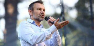 """Вакарчук закликав не сприймати жителів ОРДЛО як людей """"другого сорту"""" - today.ua"""