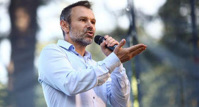 Вакарчук підтримав проведення позачергових виборів в Раду - today.ua