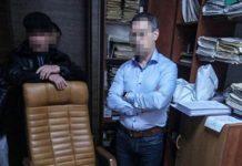На Миколаївщині з хабарем затримали директора БТІ - today.ua
