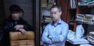 """На Миколаївщині з хабарем затримали директора БТІ"""" - today.ua"""