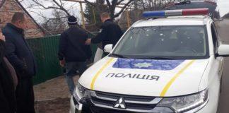 Вибухом гранати травмовано поліцейських: є фото - today.ua