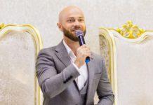 Влад Яма жартівливо привітав українців із настанням весни - today.ua