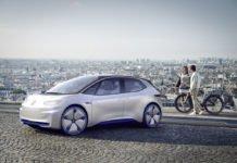 Volkswagen готує електромобіль, що проїде 600 км на одному заряді - today.ua
