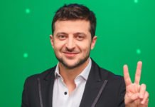"""Зеленський відреагував на заклик Вакарчука голосувати """"не по приколу"""" - today.ua"""