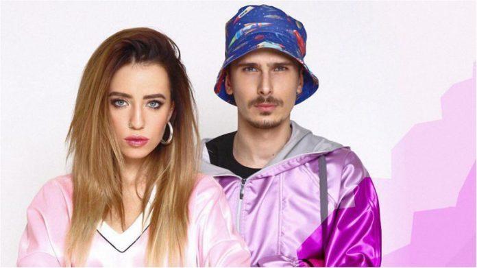 """Группа &quotВремя и Стекло"""" выпустила первый украиноязычный клип - today.ua"""