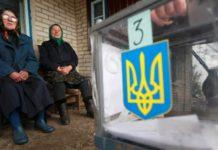 П'яний співробітник ДВК розносив запрошення на вибори, плутаючи адреси - today.ua