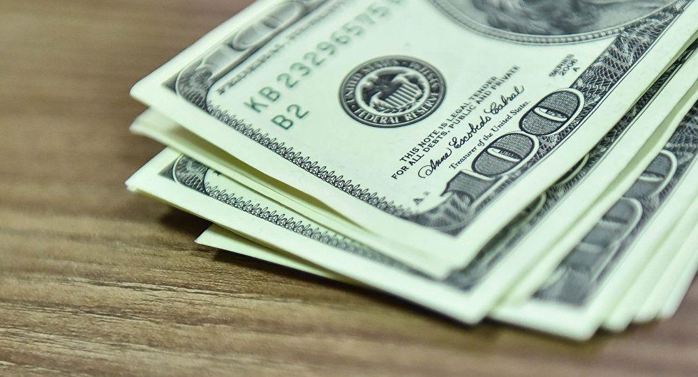 Вперше за чотири роки: в Україні різко впав курс долара - today.ua