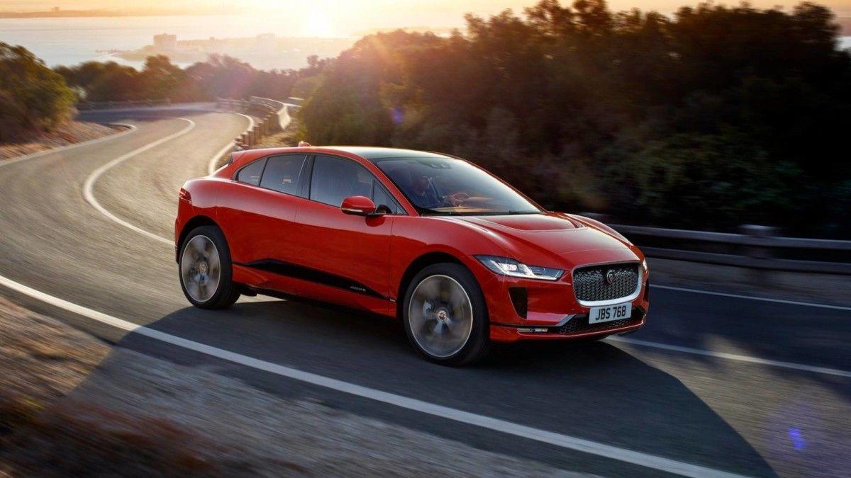 Jaguar став найбільш продаваним електромобілем без пробігу в Україні - today.ua