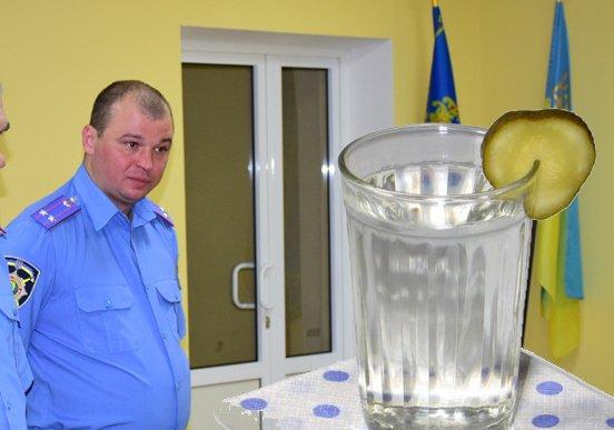Замначальника запорізької поліції влаштував ДТП: опубліковано відео - today.ua