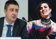 Україна передчасно відмовилася від участі в «Євробаченні»,- Кириленко - today.ua