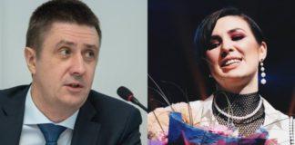 Украина преждевременно отказалась от участия в «Евровидении»,- Кириленко - today.ua
