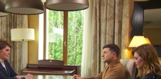 """Дружина Зеленського розкрила всю таємницю президентської кампанії чоловіка"""" - today.ua"""