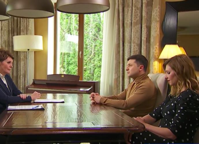 Дружина Зеленського розкрила всю таємницю президентської кампанії чоловіка - today.ua
