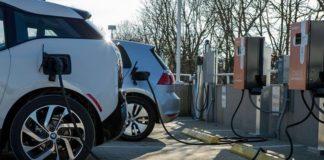 В Україні порахували кількість зарядок для електромобілів - today.ua