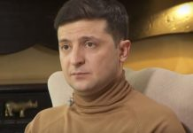 """У Зеленского назвали """"красные линии"""" в переговорах с Путиным - today.ua"""