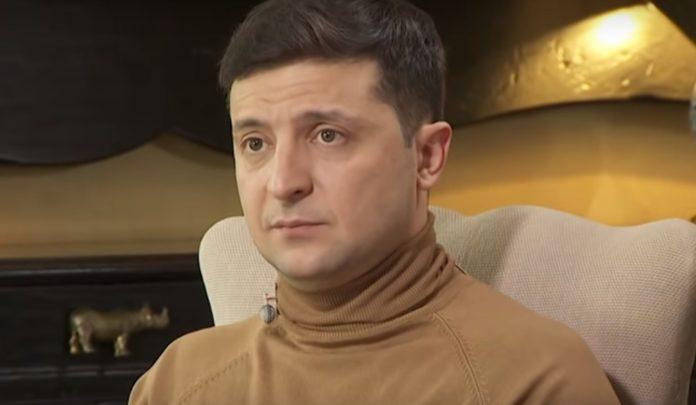 Журналісти знайшли ще одну елітну незадекларовану нерухомість Зеленського - today.ua
