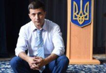 Зеленський заявив, що один із кандидатів у президенти його підставив - today.ua