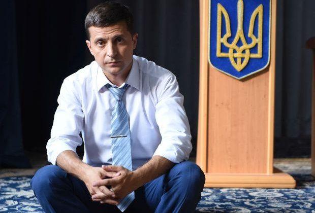 """У Зеленського запевняють, що не повертатимуть Крим і Донбас """"у форматі Медведчука"""" - today.ua"""