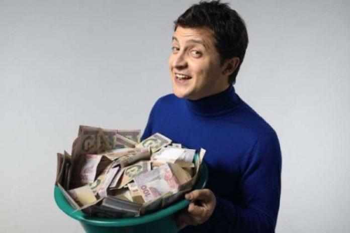 У Зеленського розповіли, скільки вже витратили на президентську кампанію - today.ua