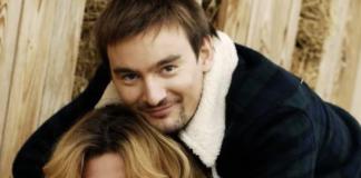 Алан Бадоев трогательно поздравил экс-жену с днем рождения - today.ua
