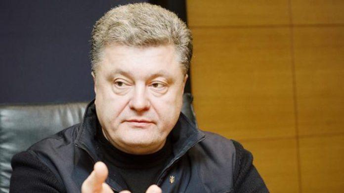 Скільки заробив Порошенко за місяць: у Державному управлінні справами розкрили цифри - today.ua