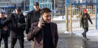 Зеленський зробив важливу заяву щодо війни на Донбасі - today.ua