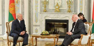 """Накопичилося дуже багато проблем"": Лукашенко збирає глав країн ОБСЄ - today.ua"