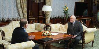 Медведчук приїжджав до Лукашенка дізнатися, хто переможе на виборах в Україні - today.ua