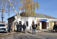 На Полтавщині чоловік жбурнув гранату у пенсіонерку, яка їхала на мопеді - today.ua